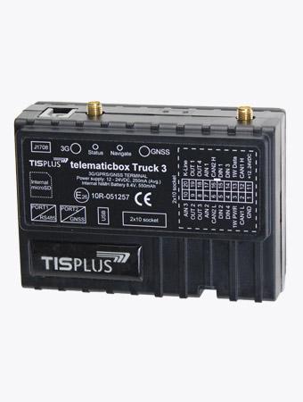 TISPLUS Telematicbox Truck