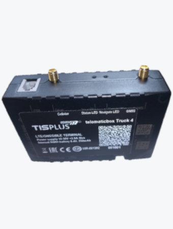 TISPLUS telematicbox Truck 4 | TIS GmbH