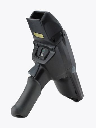 TISPLUS Hardware Zubehör: Kamera Pod Gehäuse für Zebra Workabout Pro 4