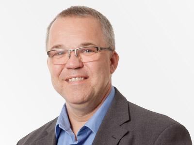 Peter Hochwald - Vertriebsinnendienst der TIS GmbH