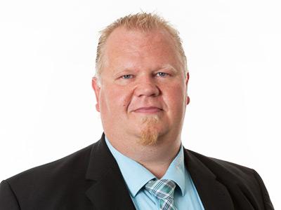 Mike Ahlmann - Mitarbeiter der TIS GmbH